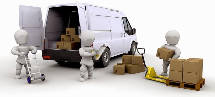 Dịch vụ bốc xếp hàng hóa TPHCM