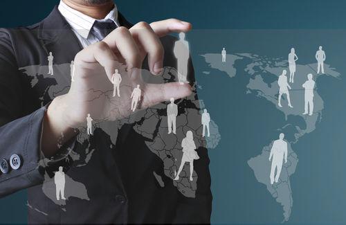 Dịch vụ cung ứng nguồn nhân lực thời vụ