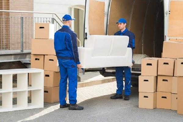 Dịch vụ chuyển nhà trọn gói Nhân Lực Thanh Niên